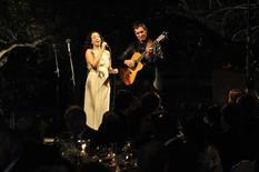 <p>La cantante israeliana Noa. REUTERS/Eric Feferberg/Pool</p>