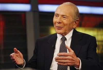 AIG's meltdown has roots in Greenberg era