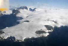 <p>Immagine d'archivio della penisola antartica. REUTERS/Enrique Marcarian (ANTARCTICA)</p>