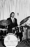 <p>Divulgação de foto sem data do baterista da Motown, Uriel Jones, que morreu depois de sofrer complicações decorrentes de uma parada cardíaca. REUTERS/Gravadora Motown Records/Divulgação</p>