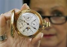 <p>Torna l'ora legale, stanotte orologi avanti di un'ora. REUTERS/Arnd Wiegmann</p>