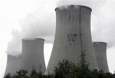 <p>L'impianto a carbone polacco di Belchatow. REUTERS/Kacper Pempel (POLAND)</p>