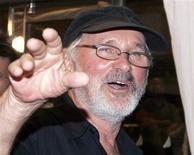"""<p>Quando o premiado diretor Norman Jewison, cujos sucessos incluem """"No Calor da Noite"""" e """"Feitiço da Lua"""", fala sobre a Hollywood atual, ele o faz com apreço por uma indústria que considera uma parte integral do mundo. REUTERS/Mike Cassese/Files (CANADA ENTERTAINMENT)</p>"""