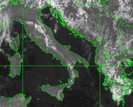 <p>Finmeccanica, lanciato Sicral,satellite per comunicazioni difesa. REUTERS PICTURE</p>