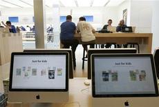 <p>Un internet point. REUTERS/Robert Galbraith</p>