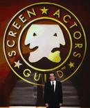<p>Alan Rosenberg, presidente della Screen Actors Guild. REUTERS/Lucy Nicholson (UNITED STATES)</p>