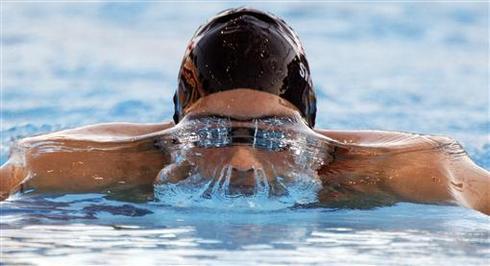 Aquatics championships
