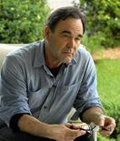 <p>Il regista Oliver Stone. REUTERS/Rafael Urquiza-Paraguayan Presidency/Handout (PARAGUAY). FOR EDITORIAL USE ONLY. NOT FOR SALE FOR MARKETING OR ADVERTISING CAMPAIGNS.</p>