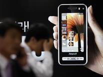 <p>A Samsung anunciou que sua loja de aplicativos será aberta inicialmente com mais de 300 títulos, incluindo jogos e programas para redes sociais, e a lista deve exceder 2.000 entradas no fim do ano.</p>