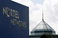 """<p>Selon Nortel Networks, Avaya a remporté les enchères organisées après son dépôt de bilan pour la reprise de sa division """"Enterprise Solutions"""", pour un montant de 900 millions de dollars (618 millions d'euros). /Photo prise le 10 août 2009/REUTERS/Blair Gable</p>"""