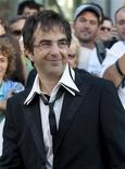 "<p>Director Atom Egoyan arrives at the ""Chloe"" film screening during the 34th Toronto International Film Festival, September 13, 2009. The festival runs from September 10-19. REUTERS/Mark Blinch</p>"