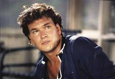 <p>Patrick Swayze in an undated publicity photo. REUTERS/File</p>