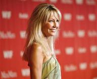 <p>Heather Locklear. REUTERS/Mario Anzuoni (UNITED STATES ENTERTAINMENT)</p>