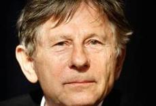 <p>Foto de arquivo Roman Polanski, detido na Suíça há três semanas para ser extraditado aos Estados Unidos. Segundo o advogado do diretor de cinema, ele foi retirado da prisão para se submeter a tratamento médico. REUTERS/Arnd Wiegmann</p>