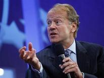 <p>John Chambers, presidente e AD di Cisco. REUTERS/Chip East</p>