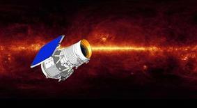 <p>Illustrazione del telescopio a infrarossi Survey Explorer della Nasa. REUTERS/NASA/JPL-Caltech/Handout</p>