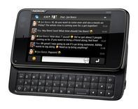 <p>Modelo N900 que a Nokia começou a despachar este mês. A fabricante finlandesa de celulares afirmou nesta terça-feira que planeja cortar 220 empregos na área de pesquisa e desenvolvimento no Japão, como uma mudança em seu foco para o lançamento de menos aparelhos.</p>