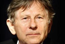 <p>Suíça diz que prisão domiciliar do cineasta Roman Polanski, em foto de arquivo, começará na 6a-feira. REUTERS/Arnd Wiegmann/files</p>