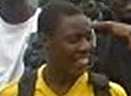 Umar Farouk Abdulmutallab, the suspect in the Detroit bound Delta Airlines plane on Christmas day, is shown in this undated photograph released to Reuters on December 26, 2009. REUTERS/saharareporters.com/Handout QUALITY FROM SOURCE.
