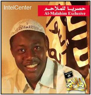 Umar Farouk Abdulmutallab is seen in this undated handout, distributed by IntelCenter on December 28, 2009, and accredited to Al-Qaeda in the Arabian Peninsula. Abdulmutallab, who was traveling with a valid U.S. visa although he was on a broad U.S. list of possible security threats, was overpowered by passengers and crew on the Northwest Airlines flight 253 from Amsterdam to Detroit on December 25 after setting alight an explosive device attached to his body. REUTERS/IntelCenter/Handout
