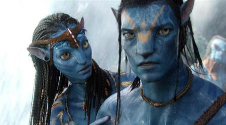 A scene from James Cameron's sci-fi epic ''Avatar''. REUTERS/20th Century Fox/Handout