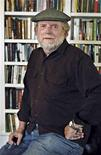 "<p>Author Richard Bausch is shown in this undated publicity photo released to Reuters February 8, 2010. Bausch is back to writing short stories, fixing his gaze again on small-town American home life with his new collection ""Something is Out There."" REUTERS/Mark Weber/Handout</p>"