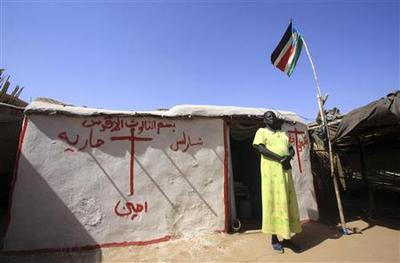 Special Report: Southern Sudan: oil boom to bust-up?