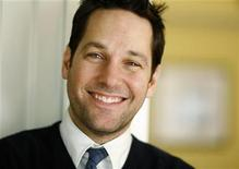 "<p>Cast member Paul Rudd, from the movie ""I Love You, Man,"" poses for a portrait in Santa Monica, California March 15, 2009. REUTERS/Mario Anzuoni</p>"