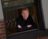 "<p>Author Lee Child, author of ""61 Hours,"" is shown in a photo taken in July 9, 2009. REUTERS/Gordon Trice/Handout</p>"