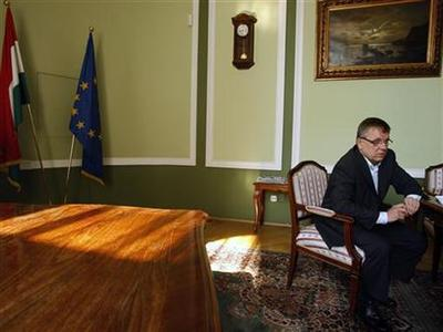 IMF and EU suspend talks with Hungary