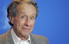 <p>Diretor de cinema, teatro e televisão Arthur Penn, em foto de arquivo, morreu aos 88 anos . 15/02/2007. REUTERS/Hannibal Hanschke/File</p>