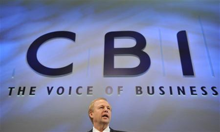 Bob Dudley, Group CEO of BP, addresses the annual Confederation of British Industry (CBI) conference in London, October 25, 2010. REUTERS/Toby Melville