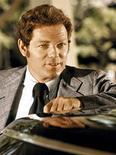 """<p>O ator James MacArthur é conhecido principalmente por seu papel como o detetive Dan """"Danno"""" Williams na série """"Hawaii Five-O"""". REUTERS/Handout</p>"""