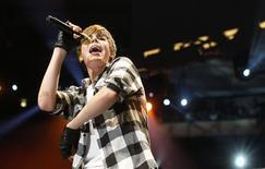 <p>Cantor Justin Bieber teve o vídeo mais visto no YouTube em 2010. REUTERS/Lucas Jackson</p>