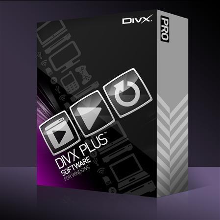 Divx Plus software is seen in this undated handout image. REUTERS/Divx Corp/Handout