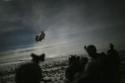 NATO's Afghan night raids come with high civilian cost
