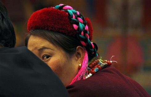 China's many faces