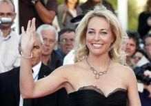 "<p>Former CIA operative Valerie Plame Wilson arrives for the screening of the film ""Fair Game"" at the 36th American film festival in Deauville September 9, 2010. REUTERS/Vincent Kessler</p>"