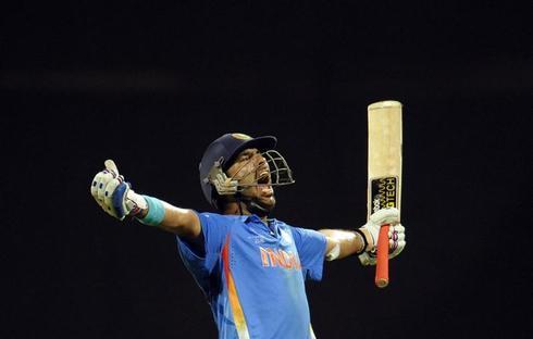 Cricket World Cup best