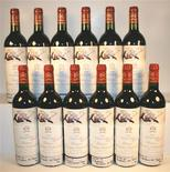 <p>Bottles of wine coming up for auction from Bernard Madoff's wine collection are seen in a handout photo. REUTERS/Morrell & Company/Handout</p>