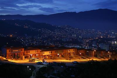 Venezuela's housing crisis