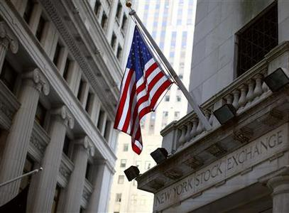 NYSE shareholders seen embracing D. Boerse merger
