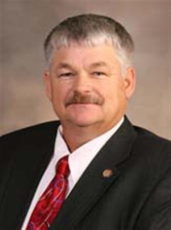 Bob Stenehjem, the majority leader of North Dakota's Republican-controlled state Senate, in an undated photo. REUTERS/North Dakota State Government