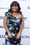 <p>The View's Sherri Shepherd arrives at Apollo Theater's Spring Gala Benefit honoring Stevie Wonder in New York City June 13, 2011. REUTERS/Stephen Chernin</p>