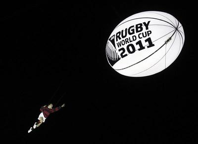 Best of the Rugby World Cup