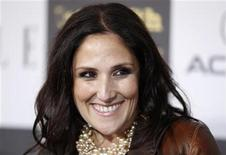 <p>Television personality Ricki Lake arrives at the 25th annual Film Independent Spirit Awards in Los Angeles, March 5, 2010. REUTERS/Lucas Jackson</p>