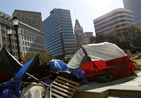 Closing Occupy Oakland