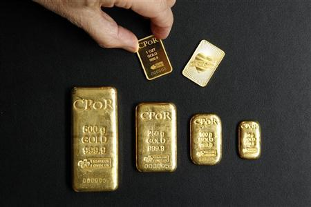 How To Invest In Gold And Key Price Drivers Reuters