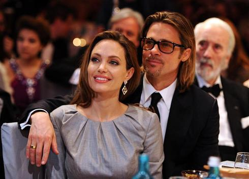 Brangelina to wed