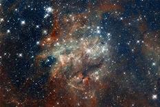 <p>Une entreprise américaine annonce avoir recueilli les investissements de deux dirigeants de Google et du cinéaste James Cameron pour entamer un projet de recherche et d'extraction de métaux précieux dans les astéroïdes qui gravitent près de la Terre. /Photo d'archives/REUTERS/NASA</p>